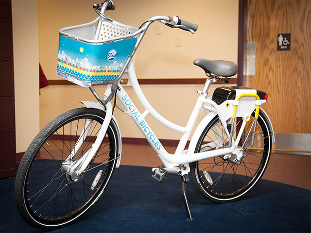 CDTA selects Social Bicycles to operate regional Bike Share program