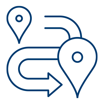 service and mobility icon