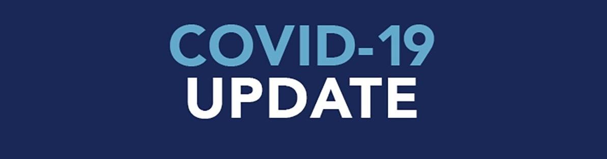 Covid 19 - Updates