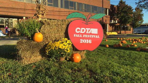 CDTA 2nd Annual Fall Festival