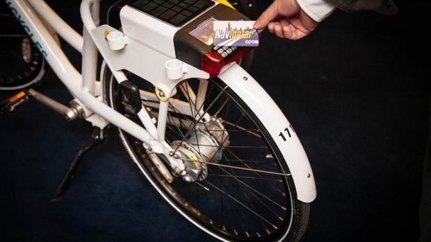 Bike Share Vendor Chosen