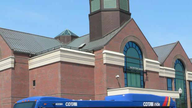 Rensselaer Rail Station Maintenance Project to Resume
