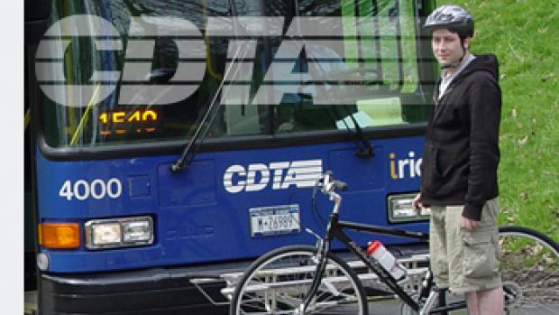 Bike Rack News