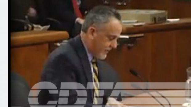 Taxi Albany Ny >> CDTA CEO Carm Basile Delivers Transit testimony for Legislative Budget Hearing on Behalf of ...