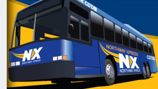 Taxi Albany Ny >> CDTA ROLLS OUT NEW NX NORTHWAY XPRESS SERVICE | www.cdta.org