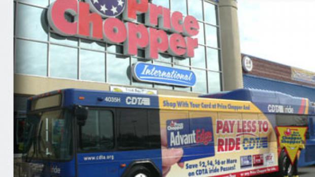 price chopper gas rewards