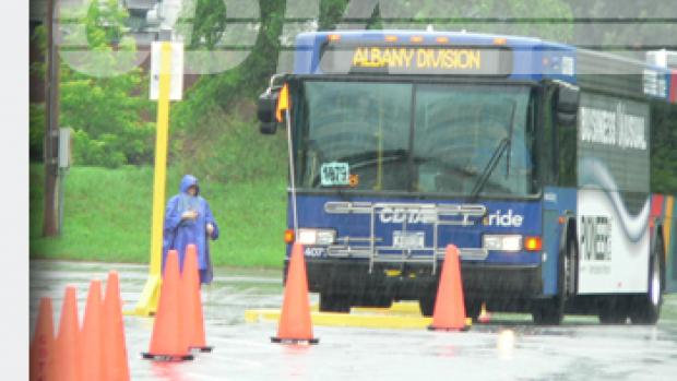 Taxi Albany Ny >> CDTA Announces Roadeo Winners | www.cdta.org
