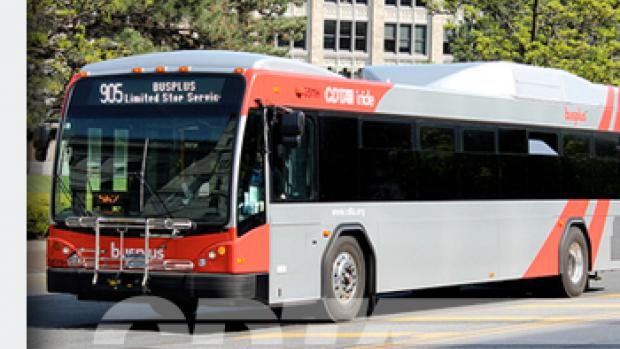 CDTA JANUARY 26, 2014 SERVICE CHANGES NOW IN EFFECT | www cdta org