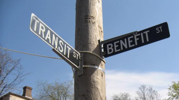 Transit Benefits