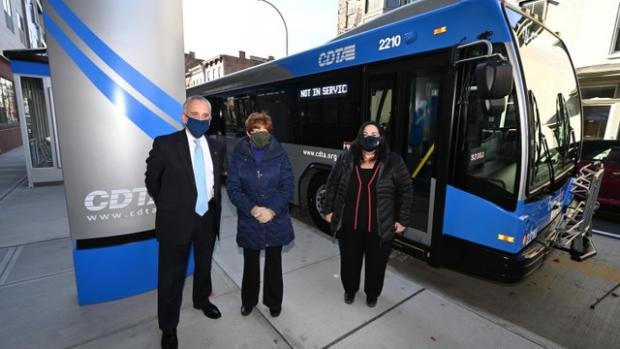 BRT Connecting Communities