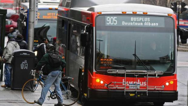 Ridership on the Rise