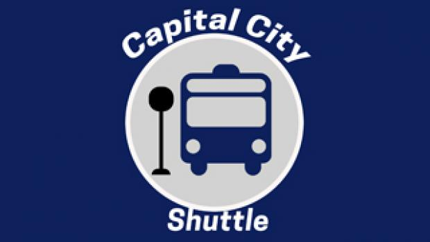 Capital City Shuttle Extended