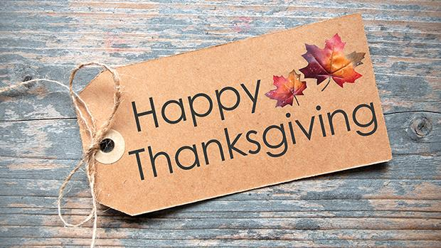 CDTA will operate on a Sunday/Holiday schedule Thanksgiving Day