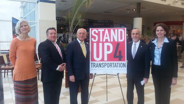 Stand Up 4 Transportation