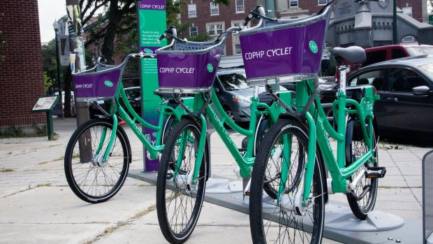 Cycle! Announces New Station