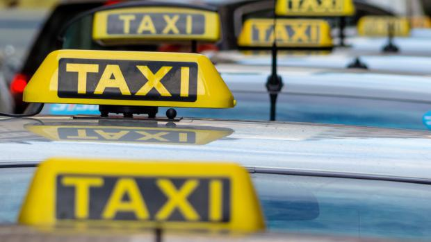 Taxi Cab Listing