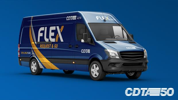 Flex vehicle