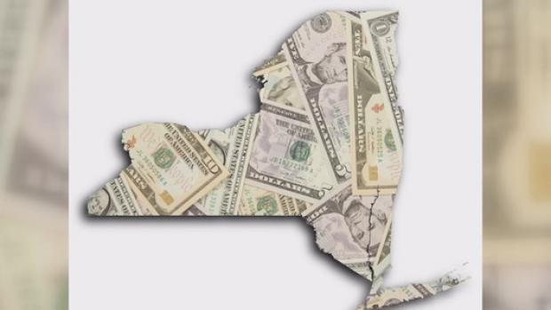 CDTA Budget Adopted